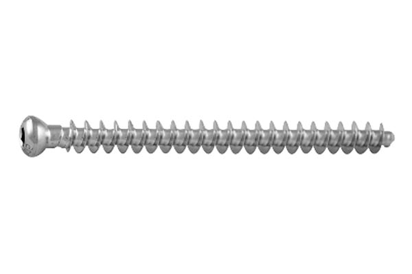 پیچ کنسلوس Cancellous Screw 6.5 Full-Threaded